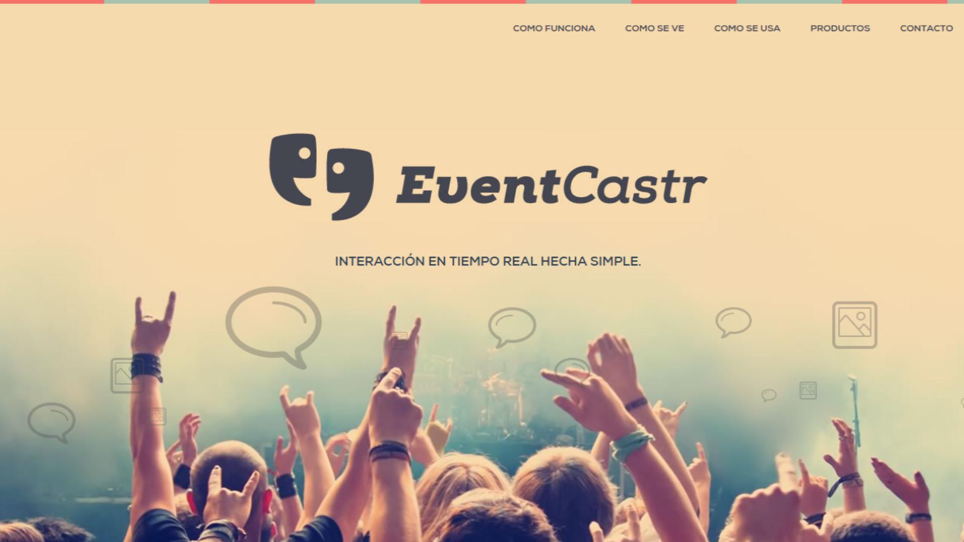 Eventcastr