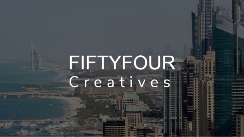 Fiftyfour Creatives