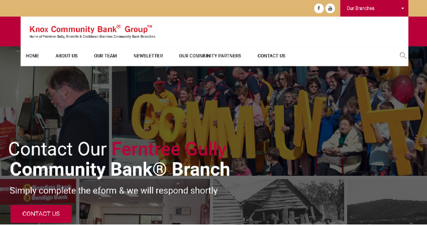 Knox Community Bank Group