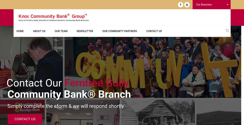 Knox Community Bank Group
